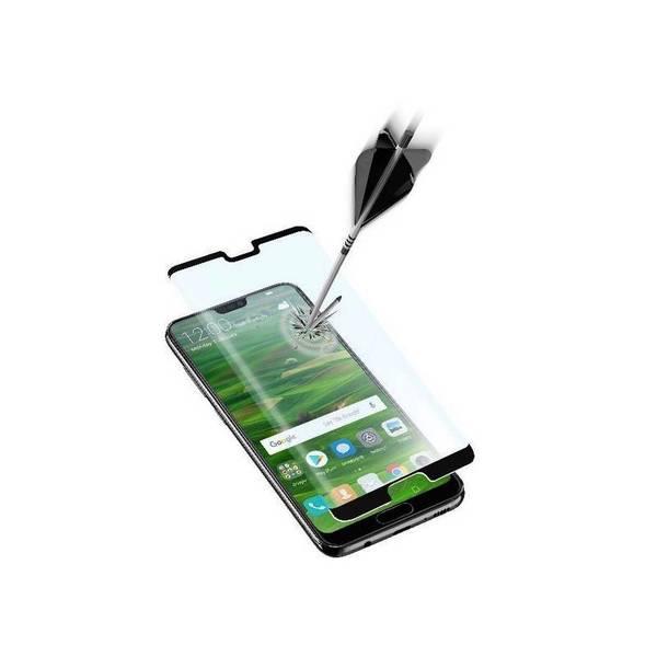 Протектор за дисплей Cellularline HUAWEI P20 ЗАКАЛЕНО СТЪКЛО 3D